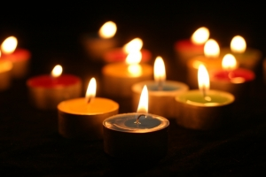tealite candles